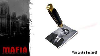 Mafia 1 - Walkthrough - Mission 16 - ''You Lucky Bastard''