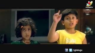 Deepak Saroj's journey from Child Artist to Hero of Vandanam Movie | Vandanam Teaser