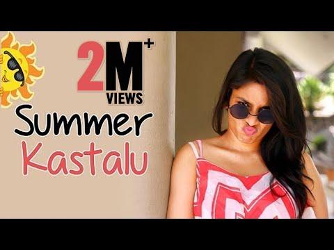 Summer Kastalu Mahathalli