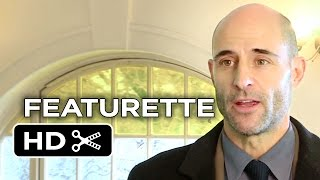 Before I Go To Sleep Movie Featurette - Mark Strong (2014) - Thriller HD