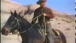 Tumbleweed Audie Murphy, Lee Van Cleff 1953