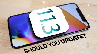 iOS 11.3 Review! Should You Update?