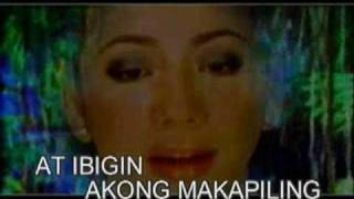 [High Quality Sounds] Pangarap Ko Ang Ibigin Ka by Regine Velasquez with Lyrics