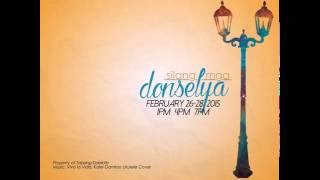 Tabsing Kolektib - Silang mga Donselya - Teaser 1