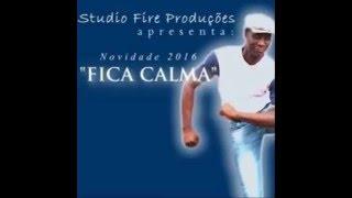 DJ Flavio Feat  Santana Branco   Fica Calma  2o16