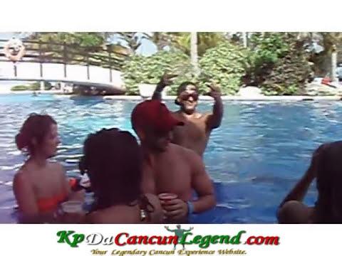 Oasis Cancun Summer Break 2011 Part XXX (