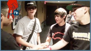 Austin Mahone - Mahomie Madness - Special Announcement Ep 6