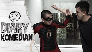 Diary Komedian - Nongkrong Bareng Cast Jagoan Instan!