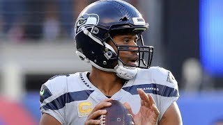 Russell Wilson Shines in Seahawks