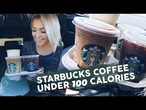Xxx Mp4 Starbucks Secret Coffees Under 100 Calories 3gp Sex
