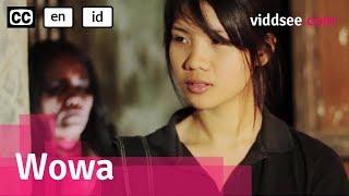 Wowa - Her New Host Family Gave Her The Chills // Viddsee.com Filipino Horror Short Film
