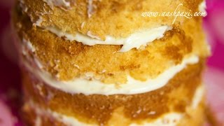 Cake Frosting Recipe