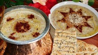 How to Make Afghani Haleem | طرز تهیه حلیم افغانی | Halim | Afghan Haleem | Breakfast Haleem |