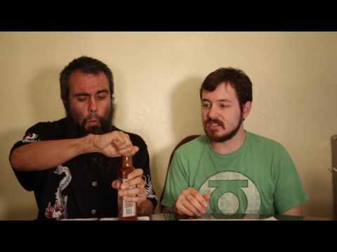 XXX Ghost Palo Alto Sauce - DTC Reviews