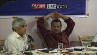 Cow slaughter ban an Anti Cow - P.Sainath