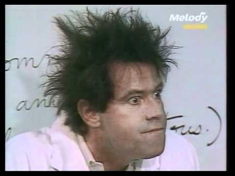 Michel Leeb - Les Animaux (1987)