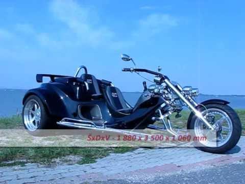 Rewaco RF1 GTR Turbo