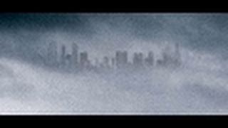 ANOTHER CITY APPEARS IN THE CLOUDS! Caught on film!!!