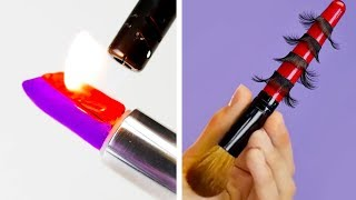 27 EXTREME BUT HELPFUL BEAUTY SECRETS