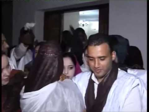 حفل زفاف صحراوي من قلب الصحراء الغربية Saharawi wedding