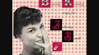 Beverly Kenney - Destination Moon