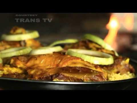 warung nasi alam sunda with 24 jam transtv