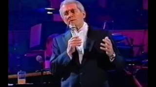 Perry Como   The Wind Beneath My Wings Irish Christmas 1994
