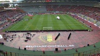 مباراة مصر vs بلجيكا | 0 - 3 ( كاملة ) مباراة ودية استعدادآ لكأس العالم روسيا 2018