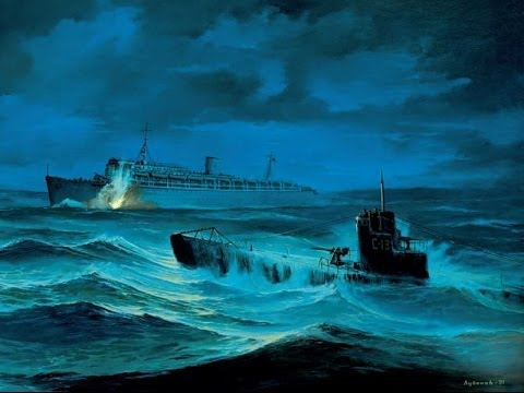 фильмы морские корабли и подводные лодки