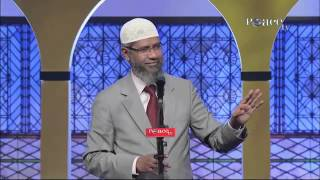 Muslims are more 'christians' than a christian! Why? When? Dr. Zakir Naik