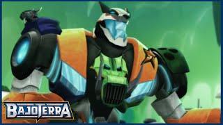 Bajoterra 🔥 Roboslugs 🔥 Episodio 20