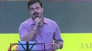 IAS Ravi Jain A Super Singer