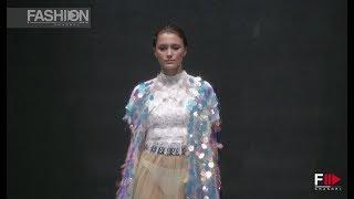 THELMA ESPINA Spring Summer 2019 Montecarlo MCFW - Fashion Channel