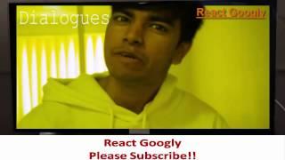 Most Common Bangla Cinema Dialogues slaman mk