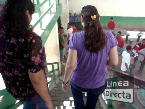 Celdas de castigo y abusos en penal de Los Mochis