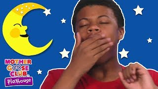 Baby Are You Sleeping | Big Yellow Moon | Nursery Rhymes For Kids Song | Mother Goose Club Playhouse