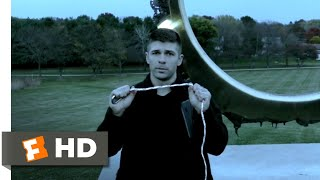 The 5th Kind (2017) - How to Use Rope Scene (1/10) | Movieclips