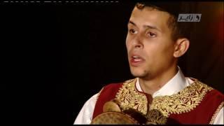 منال حدلي و فرقة الراشدية من شرشال في بلاطو العيد على دزاير نيوز و دزاير تي في