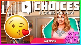 SORORITY HOUSE!   #6 The Freshman Choices Stories You Play