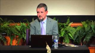 Justin Peters on Jesus Calling and divine revelation knowledge