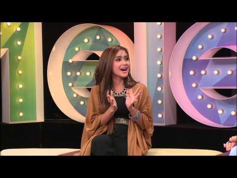 MeleTOP - Cita Citata Mula Menyanyi Sejak Umur 11! Ep130 [28.4.2015]