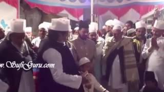 Chamane Ke Ta Qayamat Farsi Kalam | Live Raju Murli Qawwal | CHAMAN E KE TA QAYAMAT GULE U BAHAR