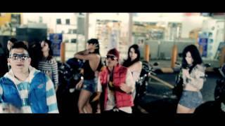 FIN DE SEMANA - CUARTO CONTACTO VIDEO OFFICIAL