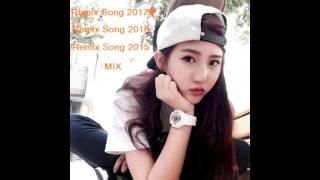 NonstopThai Techno Disco Remix New Music Nonstop Thai 2017 Remix