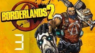 Borderlands 2 | Parte 3 | Español | Guía