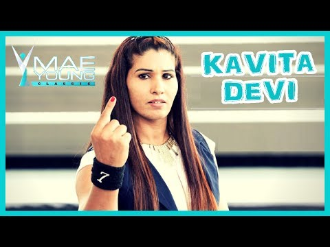 Xxx Mp4 Top 10 Moves Of Kavita Devi First Ever Indian Woman In WWE 3gp Sex