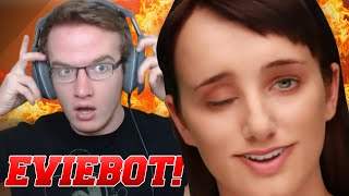MY CHEATING LESBIAN WIFE! - Eviebot