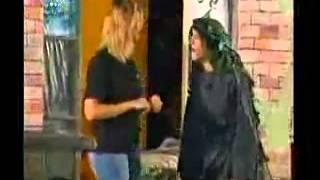 مسرحية العم غافل   مجد صلاحات 3gp   YouTube