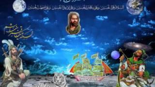 ABBAS KE PARCHAM K-[ ]-JHOOLA TERA KHALI HAI-Hasan-Sadiq-1998