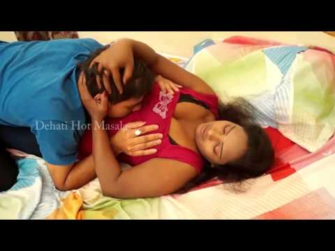 Sexy Mallu Indian Bhabi Hot Romance with Boyfriend